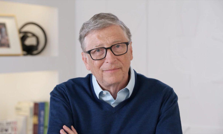 ¿Por qué es importante leer el nuevo libro de Bill Gates?