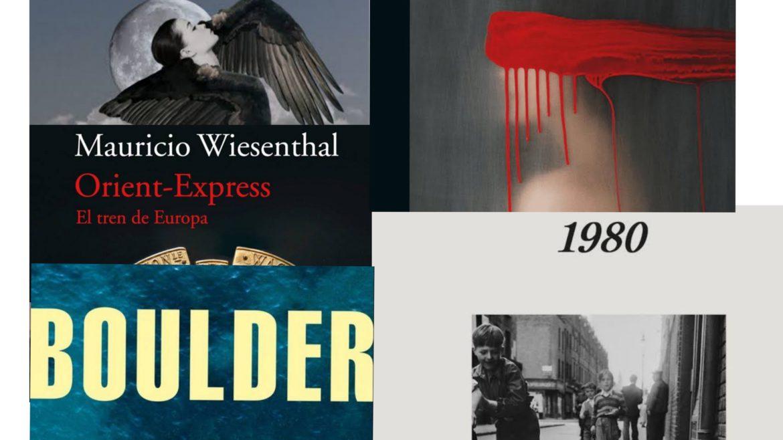 5 libros para leer que deja el 2020