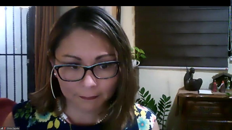 Si los medios digitales antes estaban dentro de nuestra vida, ahora ya son nuestra vida: Silvia Zapata