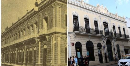 Yucatán hace 100 años: Un viaje en el tiempo