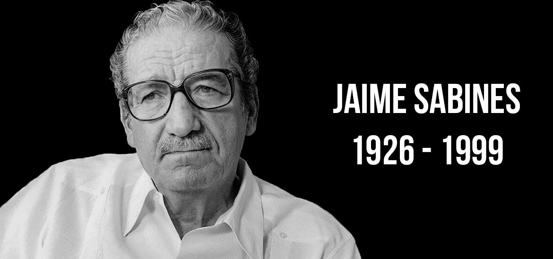 Jaime Sabines: El legado de un exquisito poeta mexicano