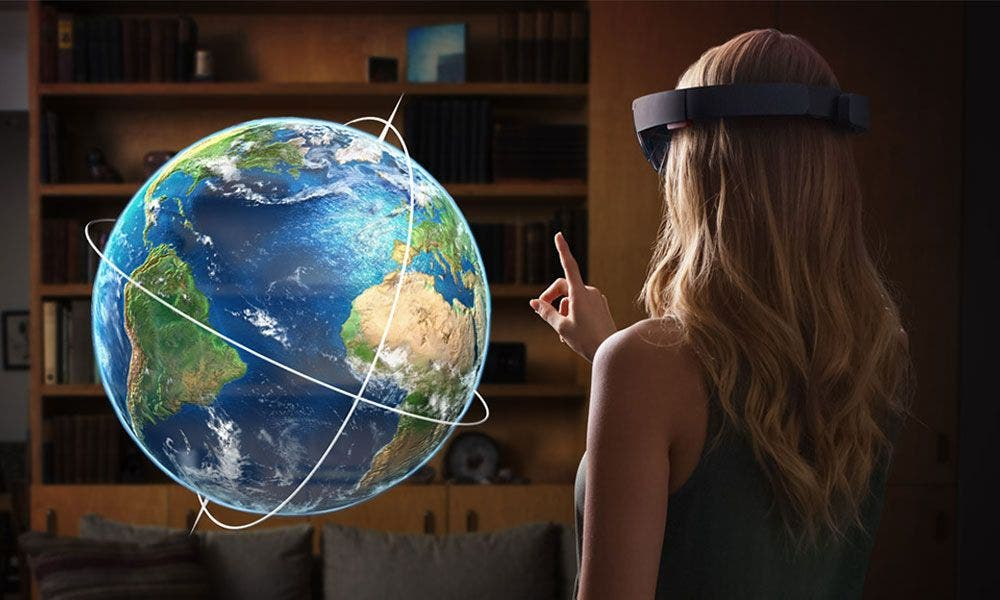 Implementación de la realidad virtual en los medios de comunicación