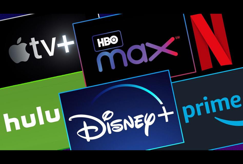 La competencia entre plataformas streaming