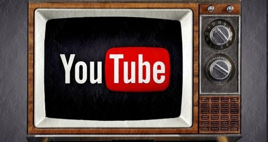 Youtube: la segunda red social más grande la historia