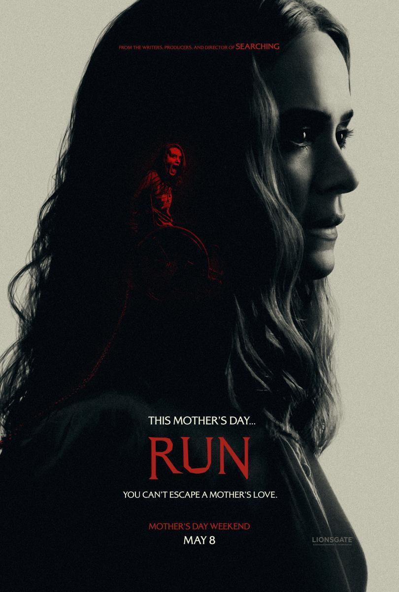 Corre: El Thriller del momento más visto de Netflix