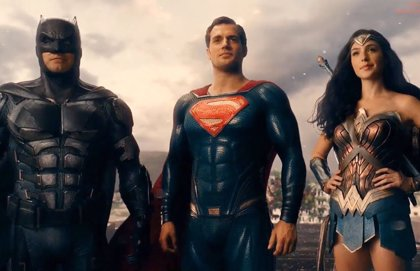 La Liga de la Justicia de Zack Snyder no recibe justicia