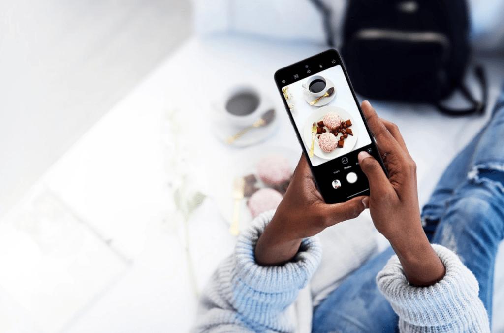 LG ya no produce celulares ¿Porque?
