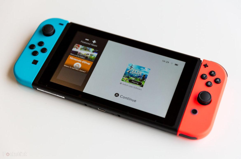 Nintendo Switch: la consola que garantiza horas de diversión