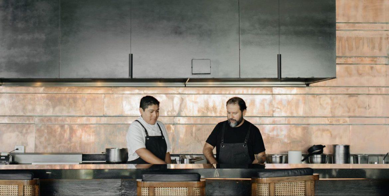 Análisis de Pujol, catalogado el mejor restaurante de México